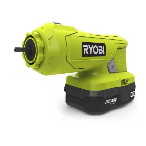 Ryobi ONE+ EasyStart Set inkl. 1X 1,3 Ah Lithium - OES1813