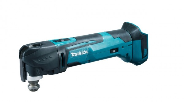 Makita Akku-Multifunk.Werkzeug 18,0V - DTM51Z