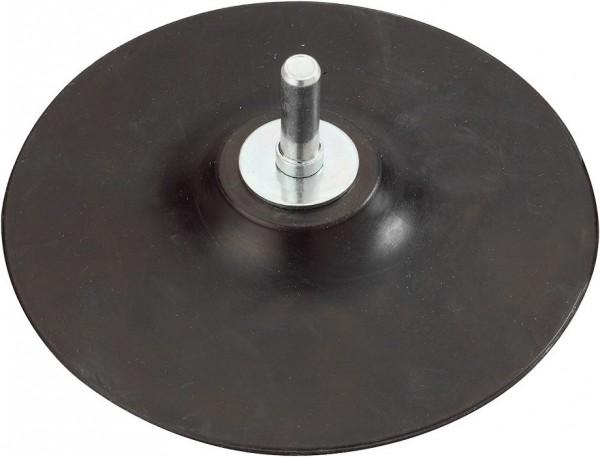 KWB Steunschijf, rubber - 483500