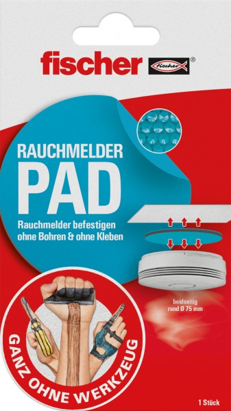 Fischer Rauchmelder Pad - 546413