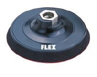 Flex Plateau velcro Ø 150 mm
