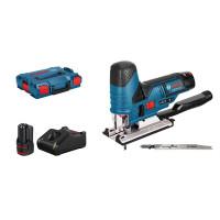 Bosch Professional Sierra de calar a batería GST 12V-70 - 06015A1005