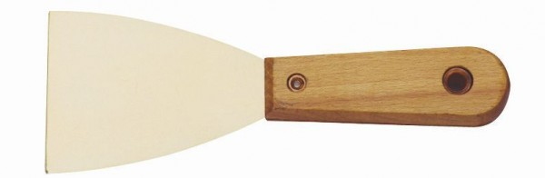 Bahco Raschietto flessibile antiscintilla Alluminio Bronzo, 50 mm - NS706-50