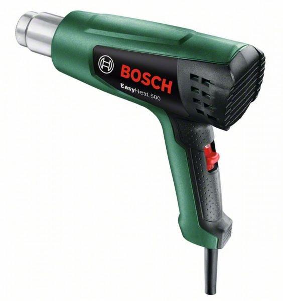 Bosch Heimwerker Heißluftgebläse EasyHeat 500, 1600W - 06032A6000