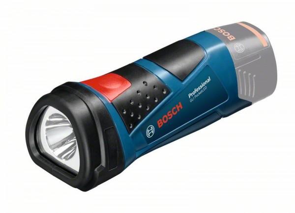 Bosch Professional Akku-Lampe GLI 12V-80 Professional, ohne Akku und Ladegerät - 0601437V00