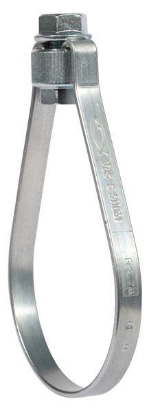 Fischer Sprinkler-Schlaufe FRSL 4 - 25 Stück