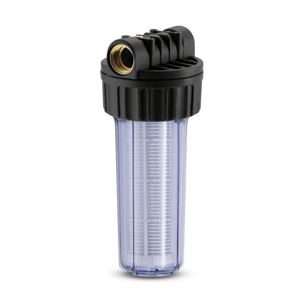 Kärcher Pumpenvorfilter PerfectConnect, groß, Wasserdurchfluss bis 6000 l/h für BP Home & Garden, BP Home - 2.997-210.0