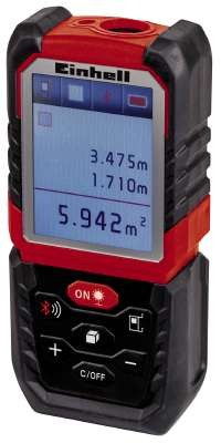 Einhell Misuratori di distanza laser TE-LD 60 - 2270085