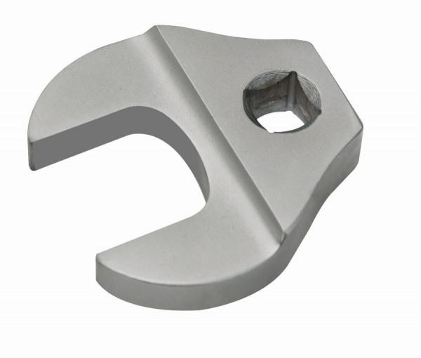 Bahco Testa chiave a forchetta, attacco 1/4, 13 mm - 677-13