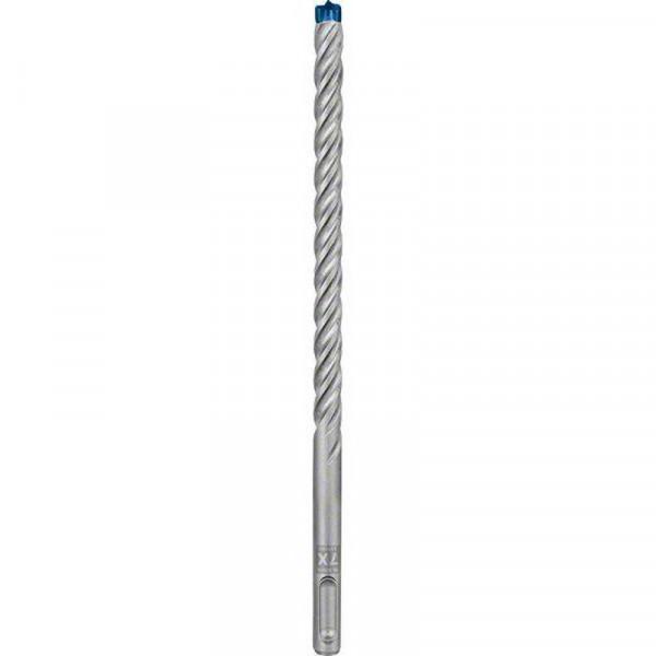 Bosch Professional EXPERT SDS plus-7X Hammerbohrer, 11 x 150 x 215mm. Für Bohrhämmer - 2608900106