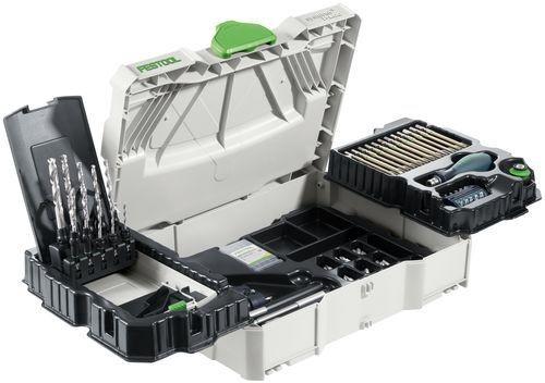 Festool Set di montaggio SYS 1 CE-SORT - 497628