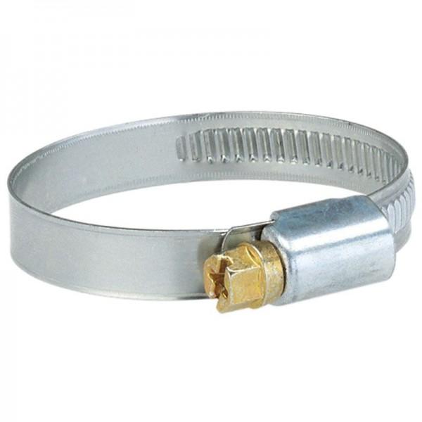 Gardena Collier de serrage 40 - 60 mm (1 1/2'') - 07195-20