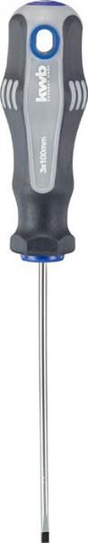 KWB Schroevendraaier voor elektriciens, 3.0 mm, 100 mm - 661530