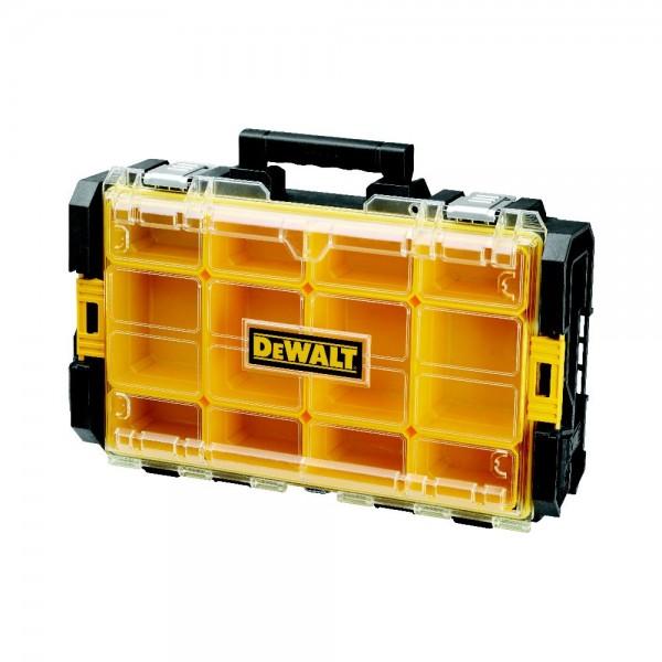 DeWALT ToughBox DS100 organizer - DWST1-75522