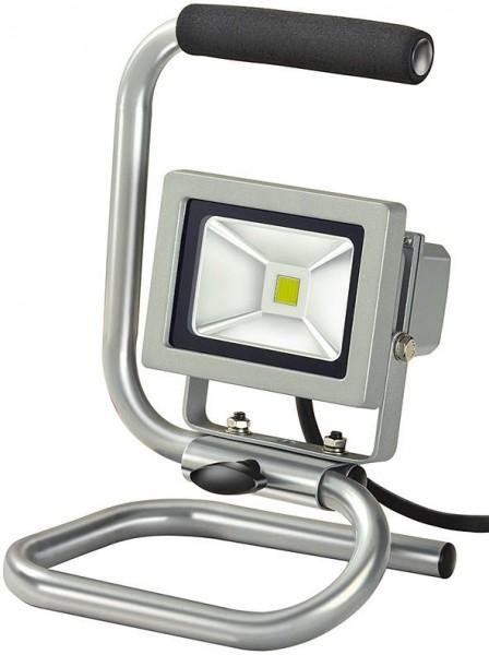 Brennenstuhl Mobile Chip-LED-Leuchte ML CN 110 V2 IP65 2m H05RN-F 3G1,0 10W 750lm Energieeffizienzklasse A+