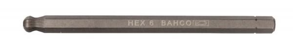 """Bahco Lames hexagonales 1/4 100 mm pour vis à 6 pans creux - 8705-2P"""""""