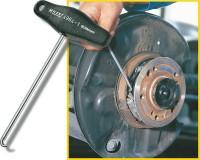Hazet Montage-Werkzeug - Gesamtlänge: 162 mm - 4964-1