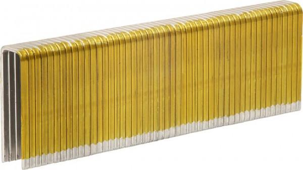 KWB Nieten, 6,1 mm x 12 mm, smalle rug, staal - 355112