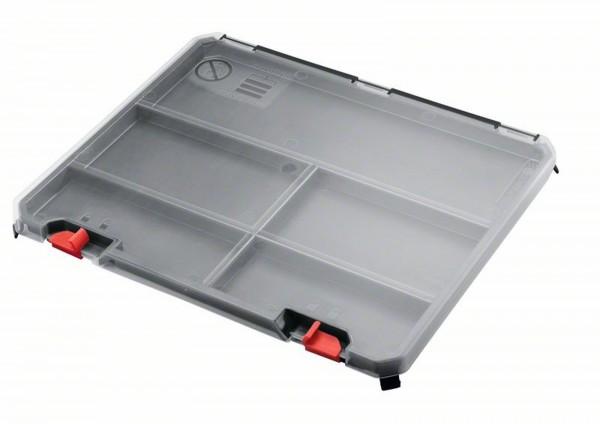 Bosch SystemBox, Contenitore con coperchio - 1600A019CG