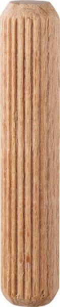 KWB Houten deuvels, 10 x 40 mm - 028600