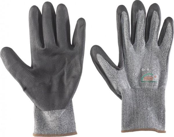 KWB Fijngebreide handschoen, nitriel, M/8 - 930720