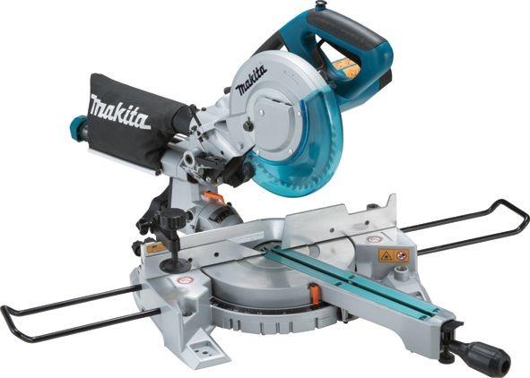 Makita Scie radiale 1400 W, Ø 216 mm - LS0815FL