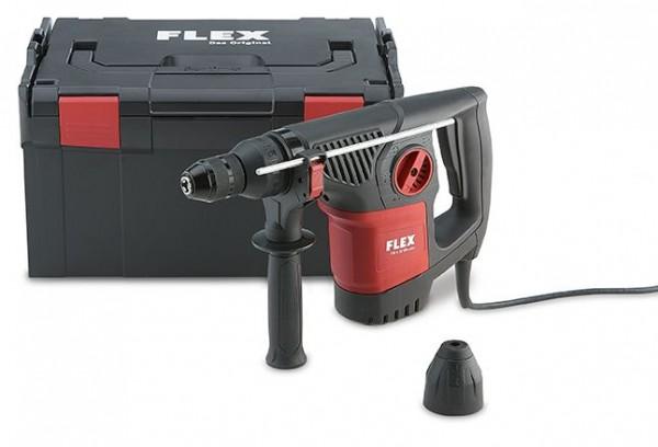Flex Martello tassellatore combinato 4 kg, SDS-plus, CHE 4-32 R SDS-plus - 468029