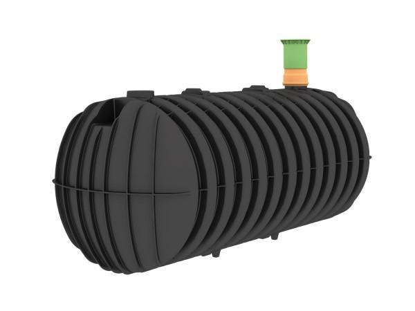 Garantia Stabilus Sammelgrube 3000 L mit DIBt Z-40.24-524