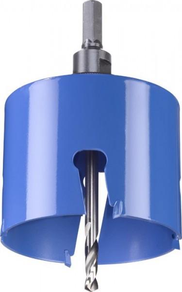KWB Met hardmetaal versterkte gatenzagen, ø 85 mm - 499185