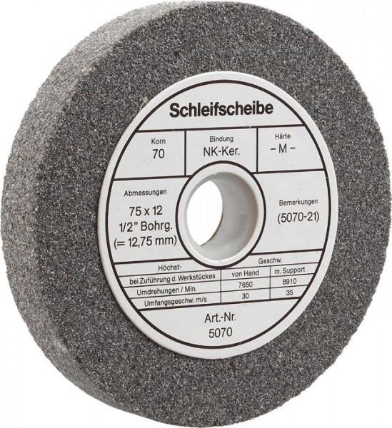 KWB Schuurschijven; normaal korund, ø 150 mm - 507520