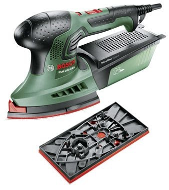 Bosch Ponceuses Multi PSM 200 AES