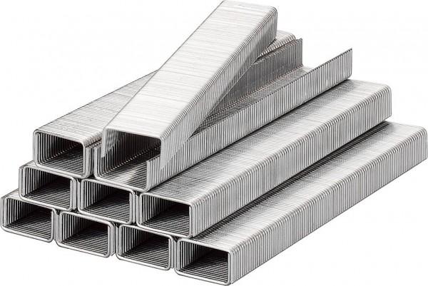 KWB Nieten, 10,7 mm x 8 mm, platte draad, staal - 357108