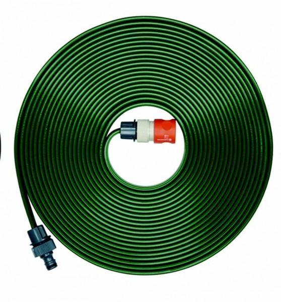 Gardena Tuyau pour arroseur de longueur 7.5 m, vert - 01995-20