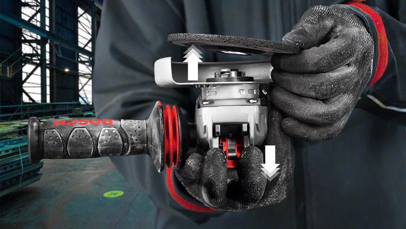 Bosch X-Lock Anleitung 2