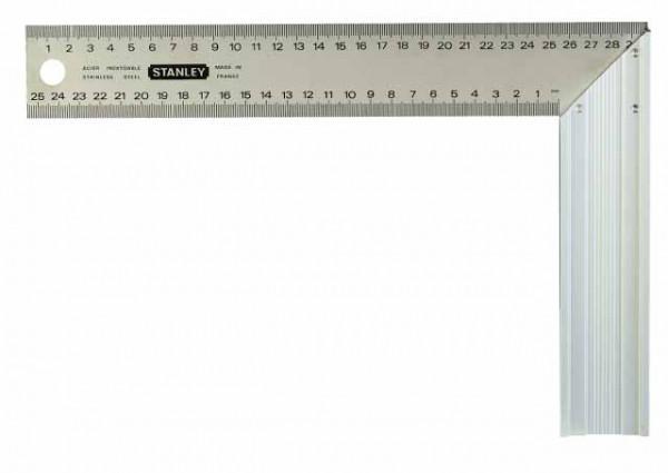 Stanley Schreinerwinkel - 250 x 140 mm