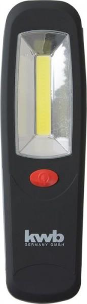 KWB COB-LED werklamp, lang - 948432