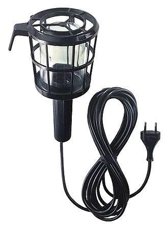 Brennenstuhl Leuchte Sicherheits-Handleuchte 60 W 5m H05RN-F 2 x 0,75 *DE*