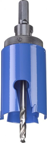 KWB Met hardmetaal versterkte gatenzagen, ø 45 mm - 499145