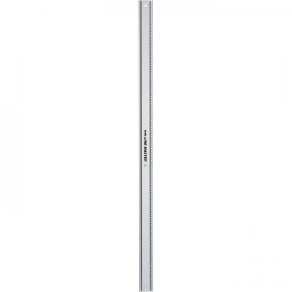 KWB LINE MASTER Règles de précision, profilé d'aluminium anodisé - 784212