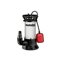 Metabo Pompe immergée pour eau sale PS 18000 SN, carton - 0251800000