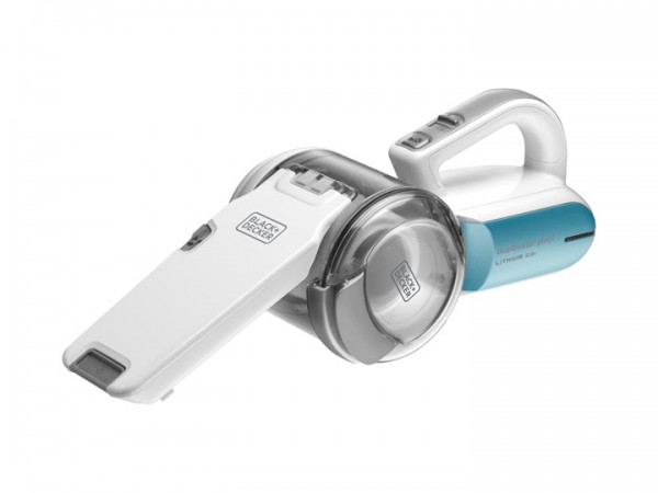 Black & Decker Dustbuster Pivot 10.8V Lithium