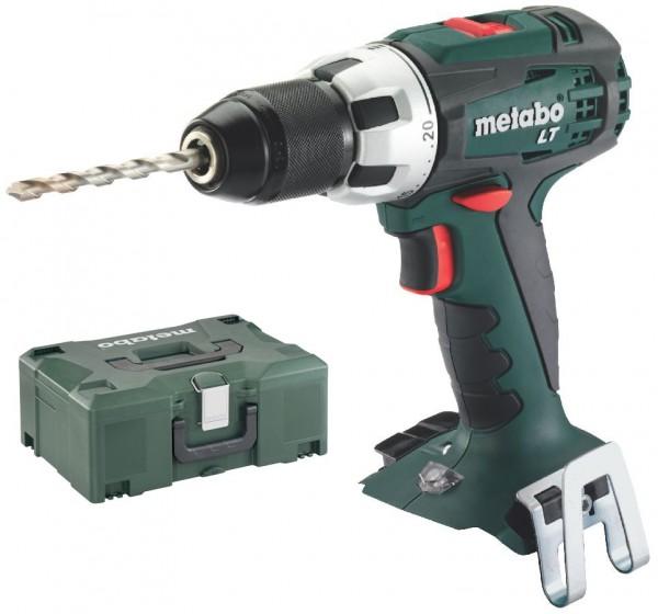 Metabo Trapano-avvitatore a batteria BS 18 LT - 602102840 senza batteria e caricabatterie