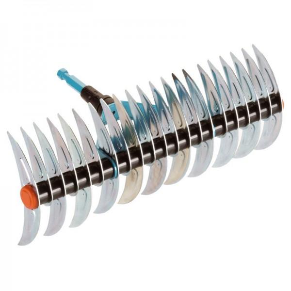 Gardena Escarificador-cortarraíces combisystem - 03392-20