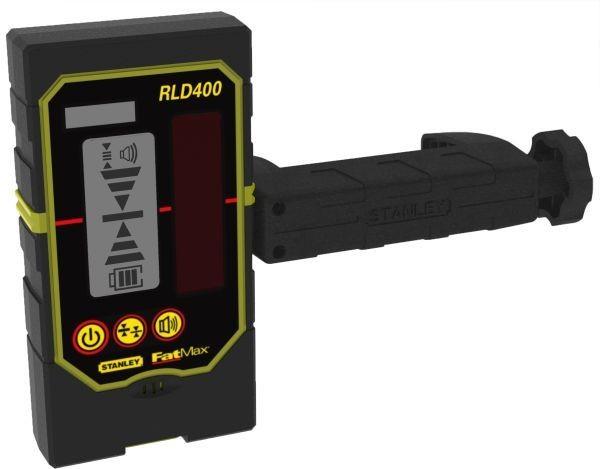 Stanley Cellule de detection rld 400 pour laser rotatif - 1-77-133