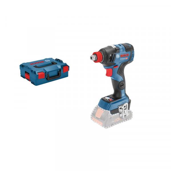 Bosch Professional Atornillador/llave de impacto con batería GDX 18V-200 C - 06019G4202