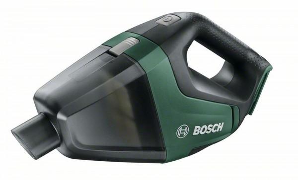 Bosch Aspiratore manuale a batteria UniversalVac 18, senza batteria e caricabatteria - 06033B9100