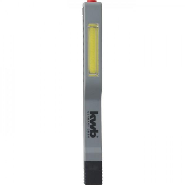 KWB COB-LED penlamp met magneet - 948630