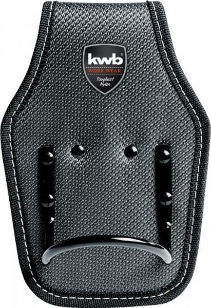 KWB Hamerhouder met vaste beugel - 907410
