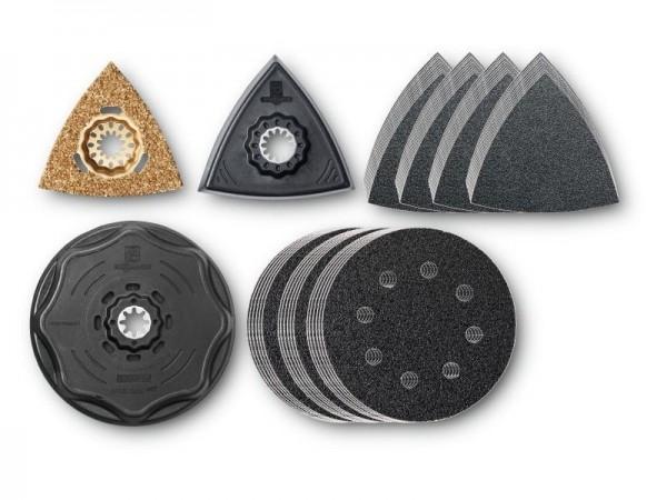 Fein Accessoireset Best of Sanding - 35222942040