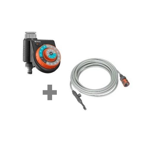 Gardena Set nebulizzatore automatic - 13137-20